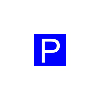 Parkeervak -616